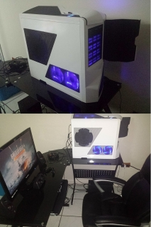PC (Desktop) Gaming (Intel, Nvidia, SSD)
