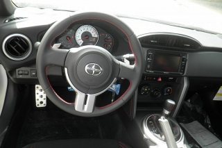 Scion Fr-s Blanco 2015