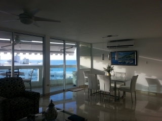 Playa Serena, Ocean View with access to BEACH!