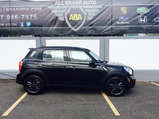 Mini Cooper Countryman S
