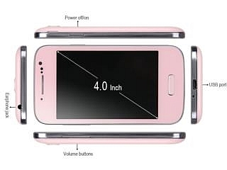 SMARTPHONE SIMILAR AL GALAXY S4,WIFI,UNLOCKS,DOBLE CAMARA