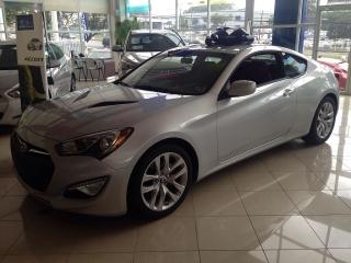 2014 Hyundai Génesis el carro deportivo del año!!!