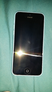 IPhone 5th Azul 32GB Sprint