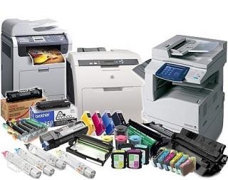 Reparación Copiadoras/Printer/Fax