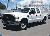 Ford F-250 SD XL