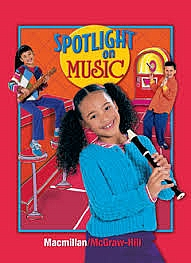 Spotlight on Music 2nd grade