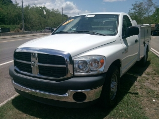 CHEVROLET RAM 2500 HEAVY DUTY 2009