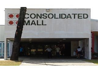 Consolidated Mall!