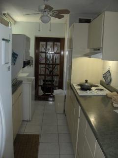 Lagomar 6C -Fully Furnished Carolina-Isla Verde