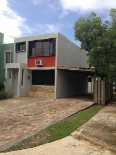 Casa Linda Village-Esquina