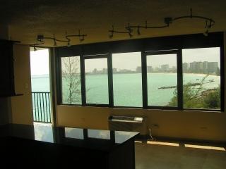 Fabuloso Apartamento frente al mar
