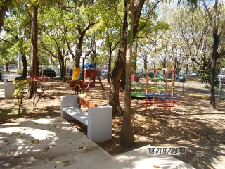 Parque De Las Fuentes