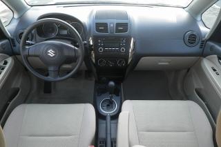 Suzuki Sx4 Le Popular Blanco 2013