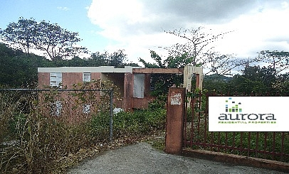 Bo. Quebrada Grande