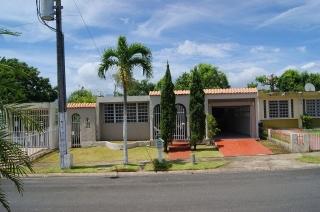Casas Venta Rio Grande Puerto Rico Alturas De Rio Grande
