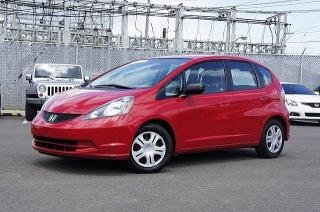 Honda Fit 2011