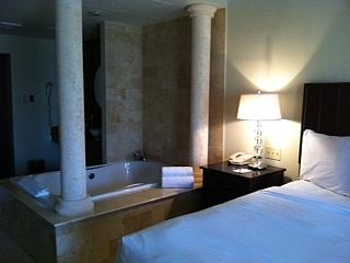 Villa Master Suite en Gran Melia Rio Grande PR $325/n y 2 jacuzzis