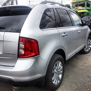 FORD EDGE LIMITED 2011 EUROJAPON