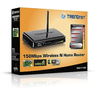 Router Trendnet N150mbps nuevo!!!!!!!!!!!!!