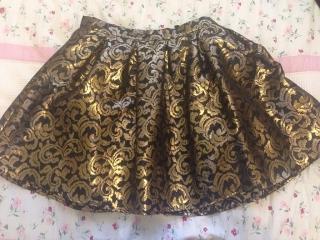 Falda Vintage
