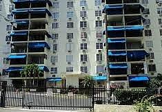 RENTA de apartamento - Cond. Sky Tower II, piso 10