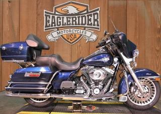 Harley Davidson Electra Glide Classic 2013