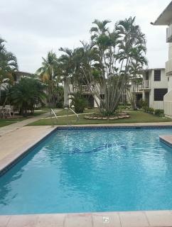 VACACIONES EN BOQUERÓN - OESTE DE PUERTO RICO  USA