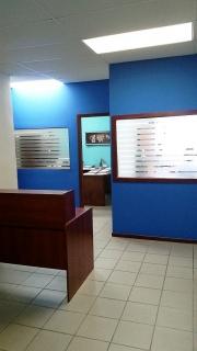 Oficina de 1000 P2 Sector Bechara Todo Incluido