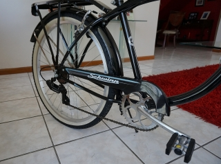 Bicicleta Schwinn Riverside 26''