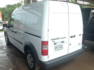 FORD.TRANSIT CONNECT 2012