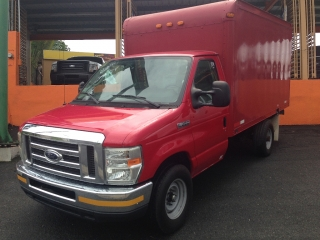 FORD / E-350 SUPER DUTY 2009