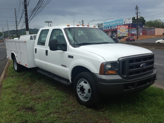 FORD F 450 XL SUPER DUTY 2004
