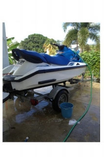 2003 Yamaha Wave Runner XL 700