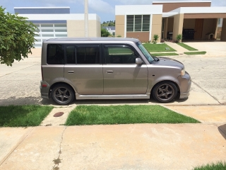 Scion XB 4,500