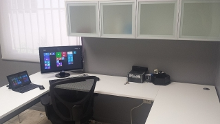 Oficina Compartida Domenech & Hostos TODO INCLUIDO