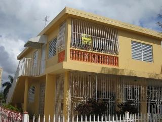 Apartamento Segunda Planta Santa Juanita