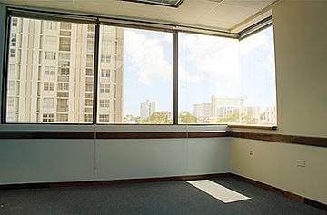 Oficinas Comerciales - Empire Plaza