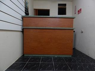 Counter de Servicio para Negocio