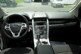 Ford Edge Se Plateado 2012