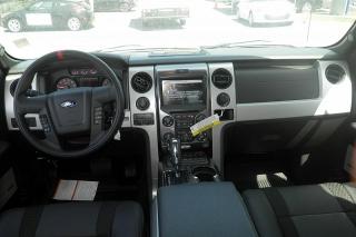 Ford F-150 Svt Raptor Negro 2014