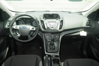 Ford Escape S Blanco 2014