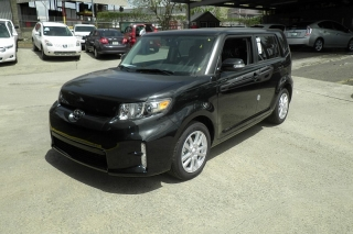 Scion Xb Negro 2014