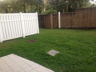 Garden - 3/2 - Sin Escaleras - San Juan - COND Montebrisas