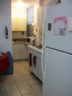 Centrico apartamento (Centro Medico) TODO INCLUIDO