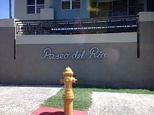 PASEO  DEL RIO $$ PARA GASTOS