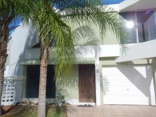 Arbolada, Caguas