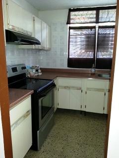 Mirador de Bairoa, Caguas