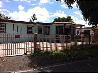 Casa Mayaguez Carr. 108, a 12 min del RUM Bo. Leguizamo