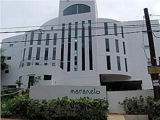 MARANELO Boutique Condo.
