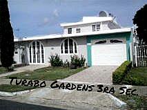 Urb. Turabo Gardens 3ra Sec, Agua y Luz Incluida